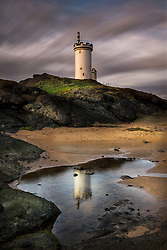 Lighthouse in Ely (c) Ross Eaglesham| Edinburgh Elite media