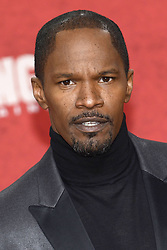 Jamie Foxx during the Django Unchained Berlin Premiere, Cinestar Sony Center, Berlin, Germany, January 8, 2013. Photo by Imago / i-Images...UK ONLY