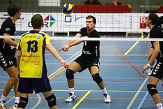 20121014 NED: Eredivisie Tilburg Stv - Zaanstad, Tilburg