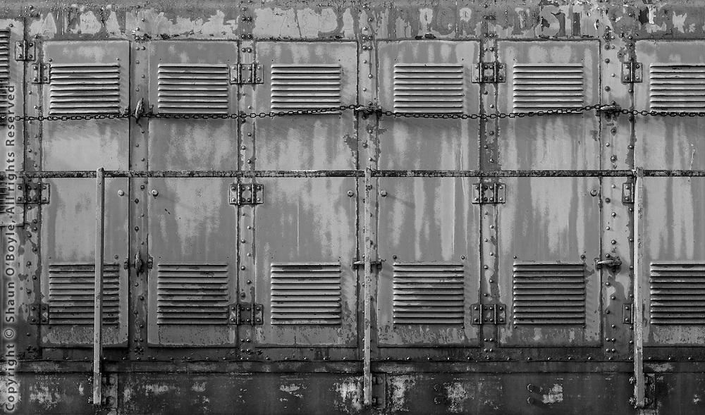 D&H Yard, Watervliet, NY