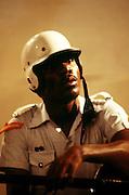 Jamaican Cop