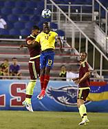 Ecuador v. Venezuela - 8 June 2017