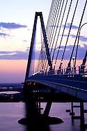 Cooper River Bridge - Charleston, SC