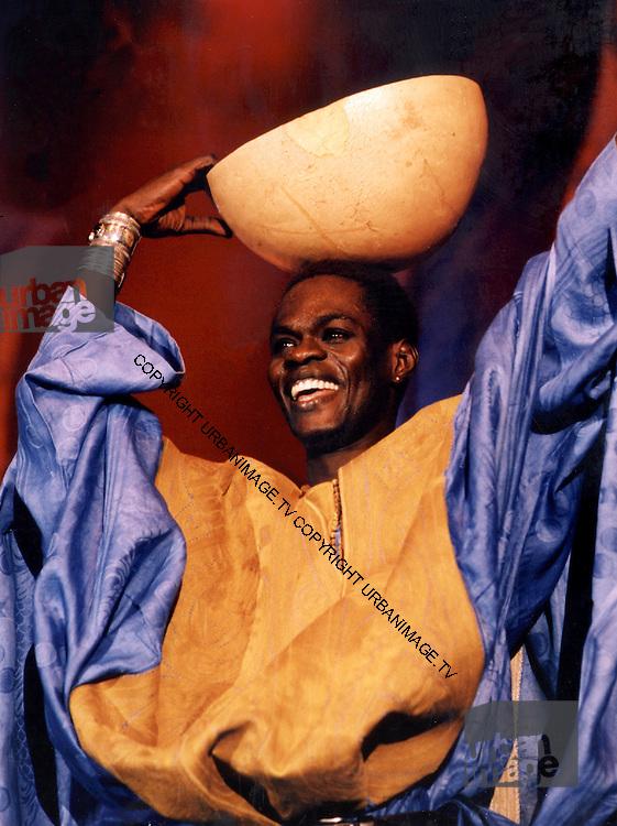 Baaba Maal live