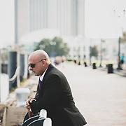 David & Kim Wedding Photography Album Jackson Square - Pat O' Briens River 1216 Studio New Orleans Wedding Photographers New Orleans Wedding Photographers Team Groom Album 1216 Studio Photography