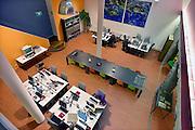 Nederland, Nijmegen, 6-11-2014De leeszaal, studiezaal van het regionaal archief in Nijmegen.FOTO: FLIP FRANSSEN/ HOLLANDSE HOOGTE