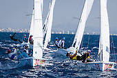 The International 470 World Championships 2015