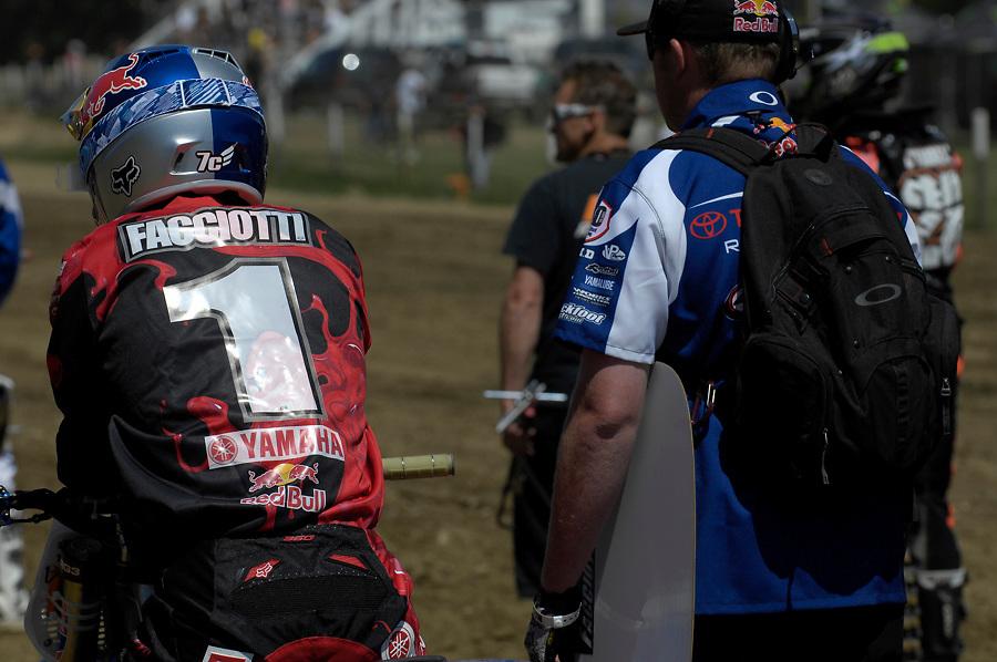 2009 Monster Energy CMRC Nationals..Whispering Pines Raceway..Kamloops BC, Canada..June 5, 2009