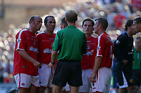 Photo: Jo Caird<br />