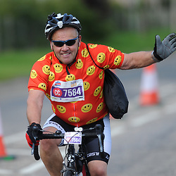 Pedal for Scotland, West Lothian, 9 September 2018