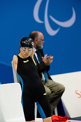 Swimming at the 2012 London Summer Paralympic Games