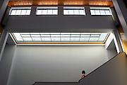 Nederland, Den Haag, 4-5-2008..Tentoonstelling van de schilder Lucian Freud in het Haags gemeentemuseum...Foto: Flip Franssen/Hollandse Hoogte