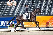 Chantal Nijpjes - Idyllika<br /> KWPN Kampioenschappen 2017<br /> © DigiShots