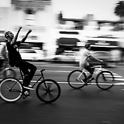 LA Street Life