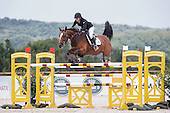 Equestrian - Jumping Olympic Qualifier, Germany