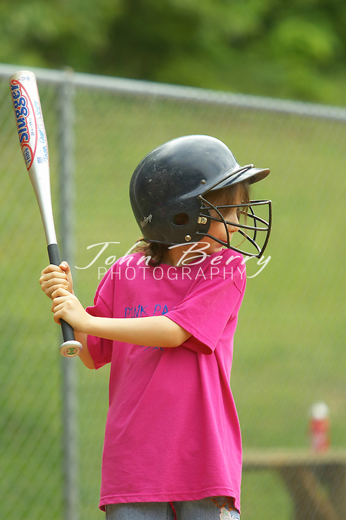 Instructional Angels vs Pink Panthers, May 15, 2005.