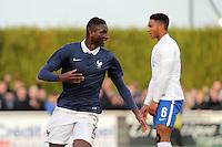 JOIE Sehrou GUIRASSY - 31.03.2015 - France / Angleterre - Eliminatoires Championnats d'Europe 2015 des U19<br /> Photo : Vincent Michel / Icon Sport *** Local Caption ***