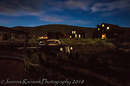 Bodie State Park Ghost Walk