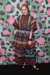 Chloe Sevigny beim Kenzo x H&M Collection Launch Event am Pier 36. New York / 191016<br /> <br /> *** Kenzo x H&M Collection Launch Event at Pier 36. in New York, USA, October 19, 2016 ***