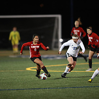 Women's Soccer: Marian University (Wisconsin) Sabres vs.