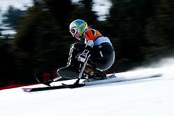 SCHAFFELHUBER Anna, GER, Super Combined, 2013 IPC Alpine Skiing World Championships, La Molina, Spain