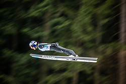 TAKANASHI Sara (JPN) during first round on day 2 of  FIS Ski Jumping World Cup Ladies Ljubno 2020, on February 23th, 2020 in Ljubno ob Savinji, Ljubno ob Savinji, Slovenia. Photo by Matic Ritonja / Sportida