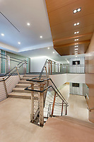 VA Archtectural Interior of 3001 Washington Boulevard in Arlington Virginia by Jeffrey Sauers of Commercial Photographics, Architectural Photo Artistry in Washington DC, Virginia to Florida and PA to New England
