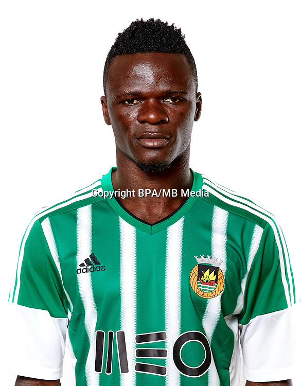 Portugal - Primera Liga NOS 2016-2017 /  <br /> ( Rio Ave FC ) - <br /> William Kizito Luwaga &quot; William Kizito &quot;