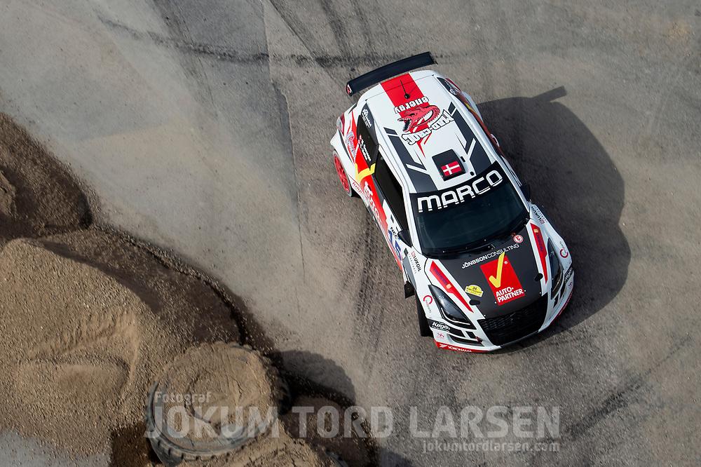 KOMO Rallysprint 2019 - Gammelrand