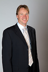 Andy Müller, Deputy Principal, St Leonards College, 2011