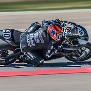 August 3, 2013 - Tooele, UT - Jason DiSalvo competes in Daytona Sportbike Race 1 at Miller Motorsports Park.