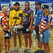 MTB World Cup Kristiansand 1996