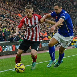Southampton v Leicester | Premier League | 8 November 2014