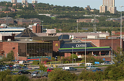 Metro Centre Gateshead Tyneside UK