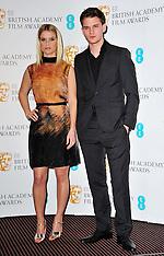 JAN 9 2013 British Academy Film Awards nominations