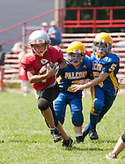 Laconia Youth FB Jamboree 20Aug11