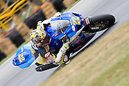 Tommy Hayden - Mid Ohio - Round 8 - AMA Pro Road Racing - 2009
