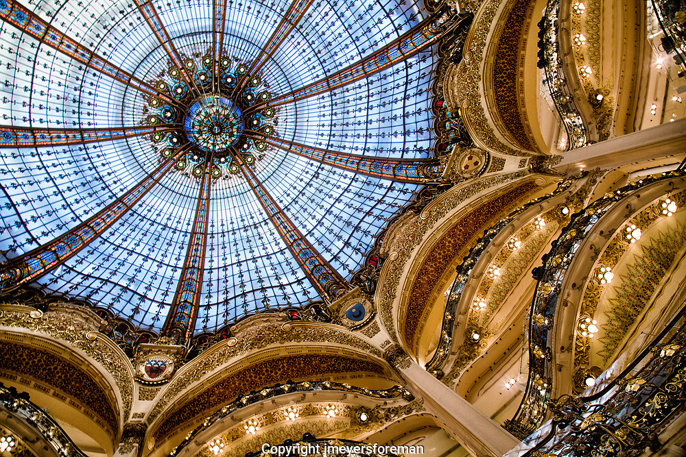 Galeries Lafayette Paris
