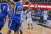 TRENTO TRENTINO BASKET CUP - 08082013 - italia israele<br /> NELLA FOTO : LUIGI DATOME<br /> FOTO CIAMILLO