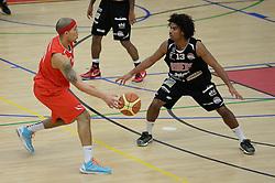 Bristol Flyers' Greg Streete - Photo mandatory by-line: Alex James/JMP - Mobile: 07966 386802 - 13/03/2015 - SPORT - Basketball - Bristol - SGS Wise Campus - Bristol Flyers v Leicester Riders - British Basketball League