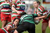 20150530 Women's Rugby - Hutt Old Boys Marist V Wainuiomata