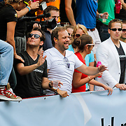 NLD/Amsterdam/20120804 - Canalparade tijdens de Gaypride 2012, Carlo Boszhard