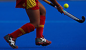 Eurohockey Youth Championship  under 16 girls | Valencia (SPAIN) 2012