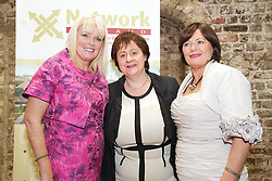 "Three top business women from Galway, Cork and Dublin win Network Ireland Business Women of the Year Awards..Friday, 21 October, 2011: The Galway founder of the successful travel pack for flyers, an internationally renowned hairdresser from Cork and the Head of Prudential Supervision at the Irish Banking Federation were presented with Network Ireland 2011 Business Women of the Year Awards, sponsored by Celebrity Cruises, today at Dublin Castle...Ms Julia McAndrew, the founder of Compleat Travel Essentials Packs, the new Galway company that sells to over 4,000 retail and hotel customers, a range of specially prepared packs containing essential toiletries for those flying and travelling throughout the world, won the Network Businesswoman (New Business) of the Year. Ms Valerie Cahill, CEO  Ikon Hair Design in Cork, the award winning hair styling company in Cork, won the Network Businesswoman (Self Employed) of the Year and Ms Mary Doyle, Head of Prudential Supervision at the  Irish Banking Federation, Dublin won the Network Businesswoman (Employee) of the Year. ..The ""Trish Murphy Honorary Award"" was presented by Network Ireland to the successful business woman, Ms Norma Smurfit, for her tireless commitment and work for a large number of charities. This is the inaugural year of this award in honour of Trish Murphy, a past Network Dublin President who contributed significantly to the organisation and also for charity. Sadly she passed away last year prematurely at the age of 53 from cancer...Ms Mary Kershaw, President Network Ireland, an organisation representing over 3,000 women in business, said that the theme for this year's awards was ""Local Talent for Global Opportunities"". ..""Our members aspire to successfully developing their businesses by providing high quality products and services and raising the profile of their company brands among their target markets. Today's awards ceremony recognises their achievements. We also recognised the great charity"