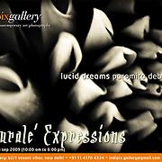 Show >>> Paromita Deb Areng: Lucid Dreams