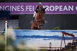 Leprevost Penelope, FRA, Vagabond de la Pomme<br /> FEI European Jumping Championships - Goteborg 2017 <br /> © Hippo Foto - Dirk Caremans<br /> 24/08/2017,
