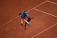 French Open Tennis Day Nine 050617