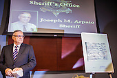 "Sheriff Joe Arpaio Calls Obama Birth Certificate a ""Fraud"""