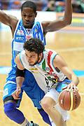 DESCRIZIONE : Final Eight Coppa Italia 2015 Desio Quarti di Finale Banco di Sardegna Sassari vs Vagoli Basket Cremona<br /> GIOCATORE : Vitali Luca<br /> CATEGORIA :Palleggio Penetrazione<br /> SQUADRA : Vagoli Basket Cremona<br /> EVENTO : Final Eight Coppa Italia 2015 Desio <br /> GARA : Banco di Sardegna Sassari vs Vagoli Basket Cremona<br /> DATA : 20/02/2015 <br /> SPORT : Pallacanestro <br /> AUTORE : Agenzia Ciamillo-Castoria/I.Mancini