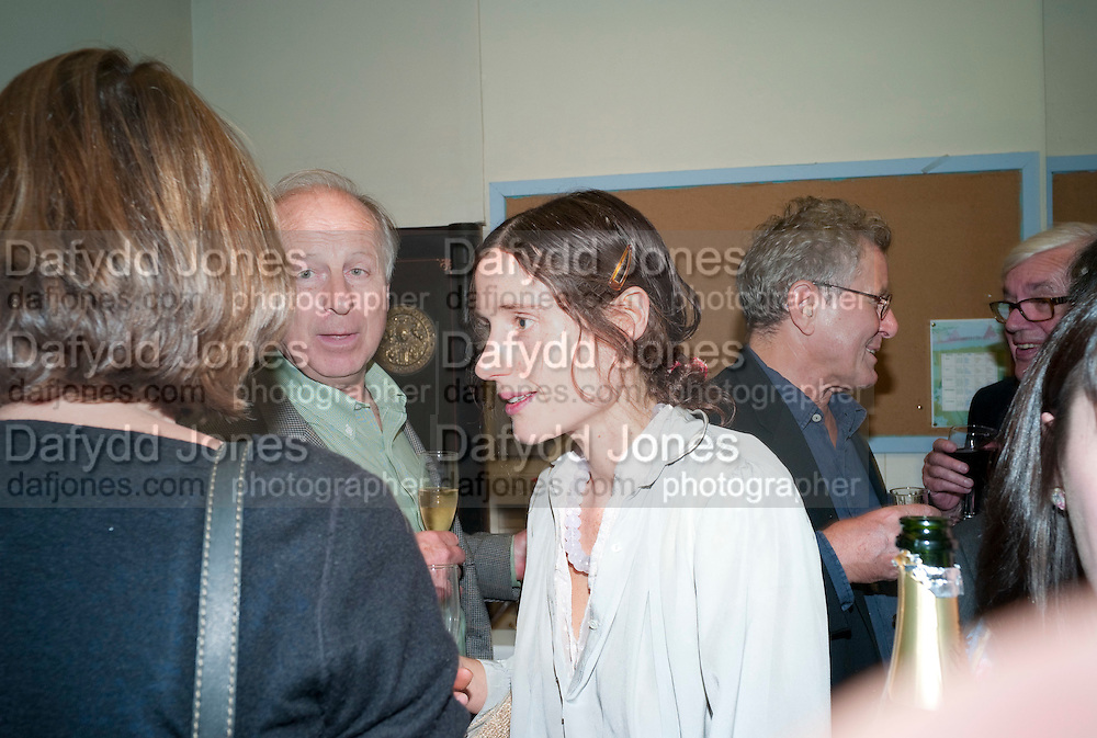 EMILY BEARN, Rachel's Johnson's 'A Diary of the Lady'book launch at The Lady's offices. Covent Garden. London. 30 September 2010. -DO NOT ARCHIVE-© Copyright Photograph by Dafydd Jones. 248 Clapham Rd. London SW9 0PZ. Tel 0207 820 0771. www.dafjones.com.